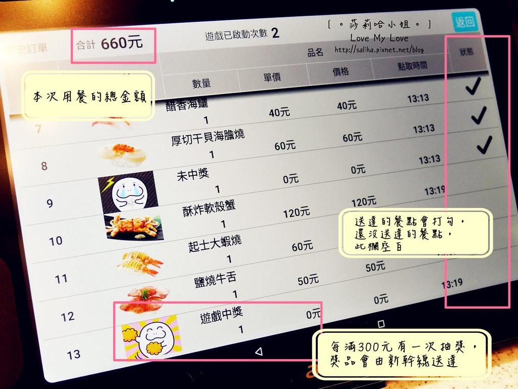 台北萬華區西門町餐廳美食推薦點爭鮮 (9)