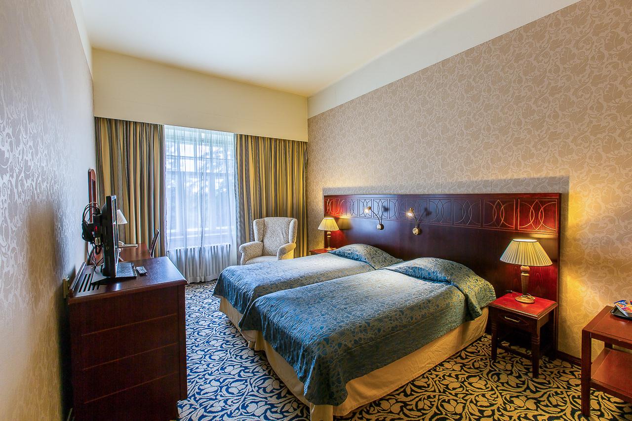 Imatran Valtionhotelli Cumulus Resort