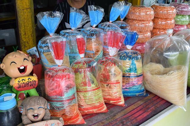アユタヤの郷土菓子