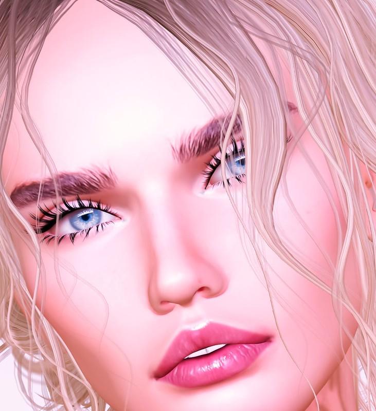 Belleza Hazel for LeLutka
