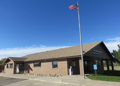 Post Office 80102 (Bennett, Colorado)