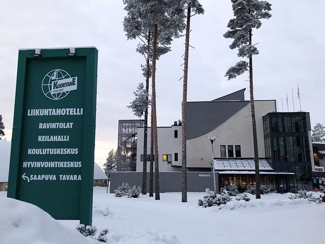 Ähtäri zoo, Finland 2018 181