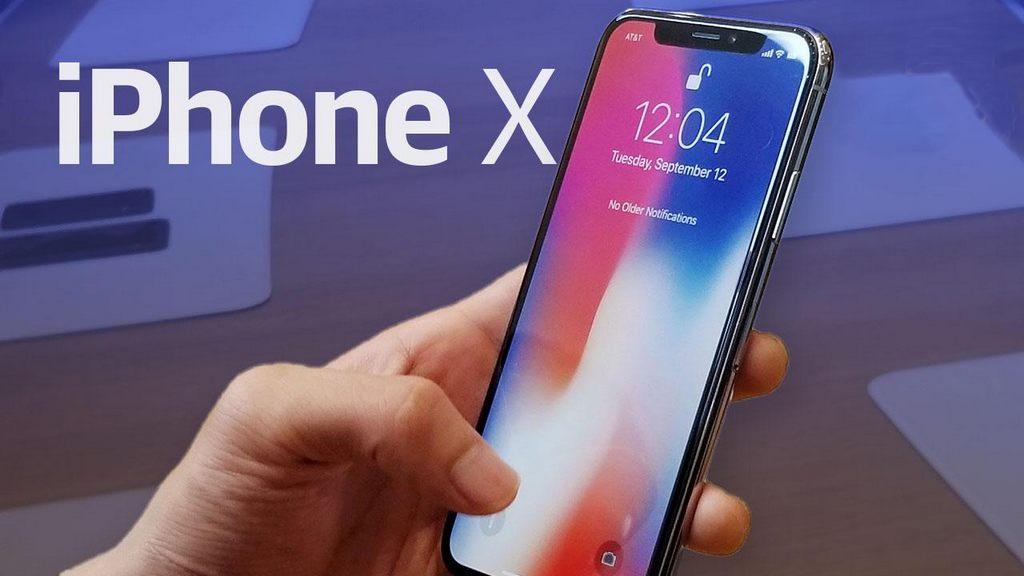 Apple étudie les rapports de retards d'appels entrants sur iPhone X
