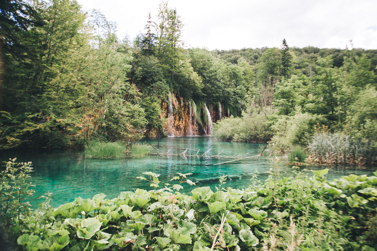 plitvice national park kokemuksia-7