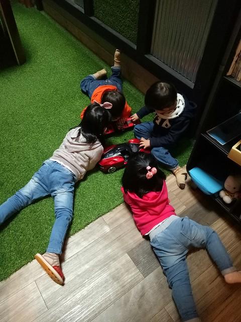 台南民宿-玩聚安平