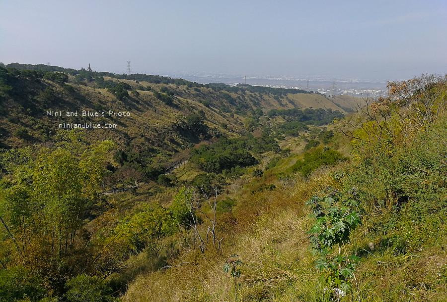 台中竹坑南寮登山步道19
