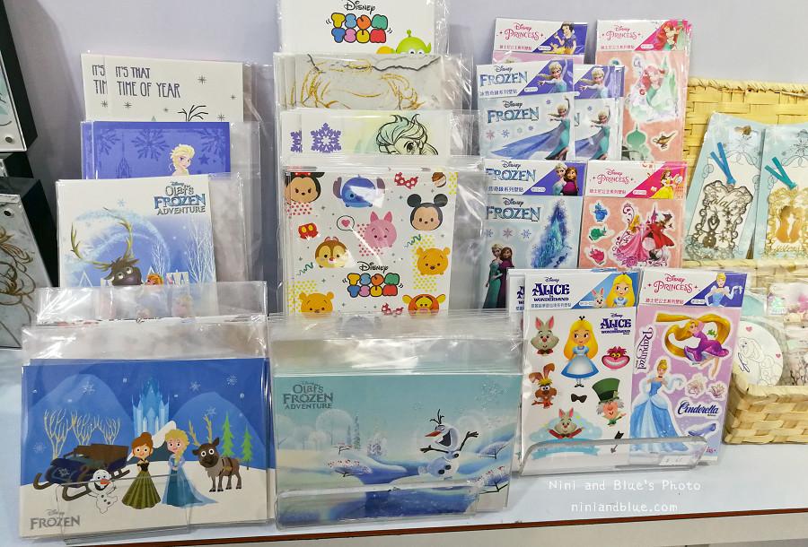 台中逢甲 迪士尼專賣 冰雪奇緣18