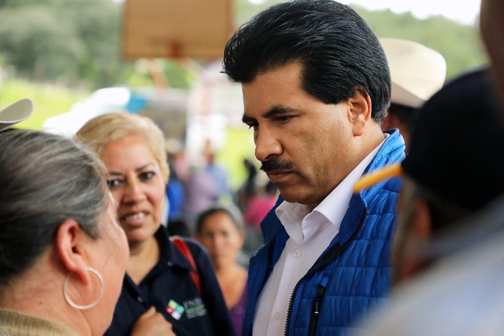 3.- El alcalde de Durango, Dr. Jose R amón Enríquez Herrera, enfrentado con el gobernador José Aispuro por aplicar la ley a empresario privilegiado.