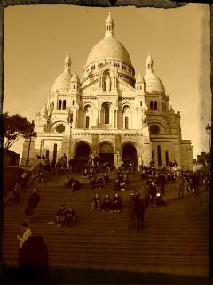 Visitare Parigi in due giorni