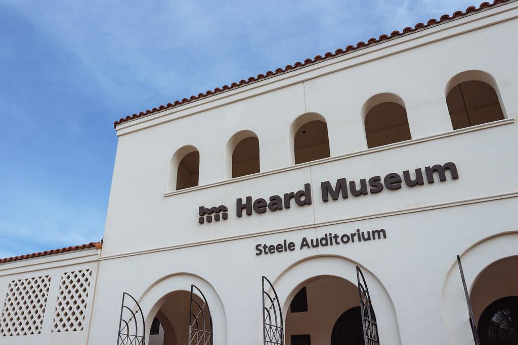 Hotels Near Phoenix Art Museum