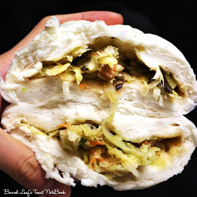 六津素包_高麗菜包 抹茶紅豆包 6jin-vegetarian-buns-cabbage-matcha (7)