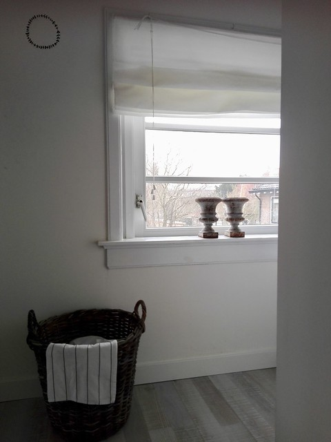 Binnenkijken licht landelijk interieur