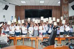 2ª Audiência Pública do Fórum Municipal de Economia Solidária de Nova Iguaçu