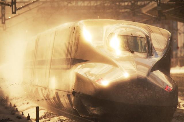Super Express NOZOMI