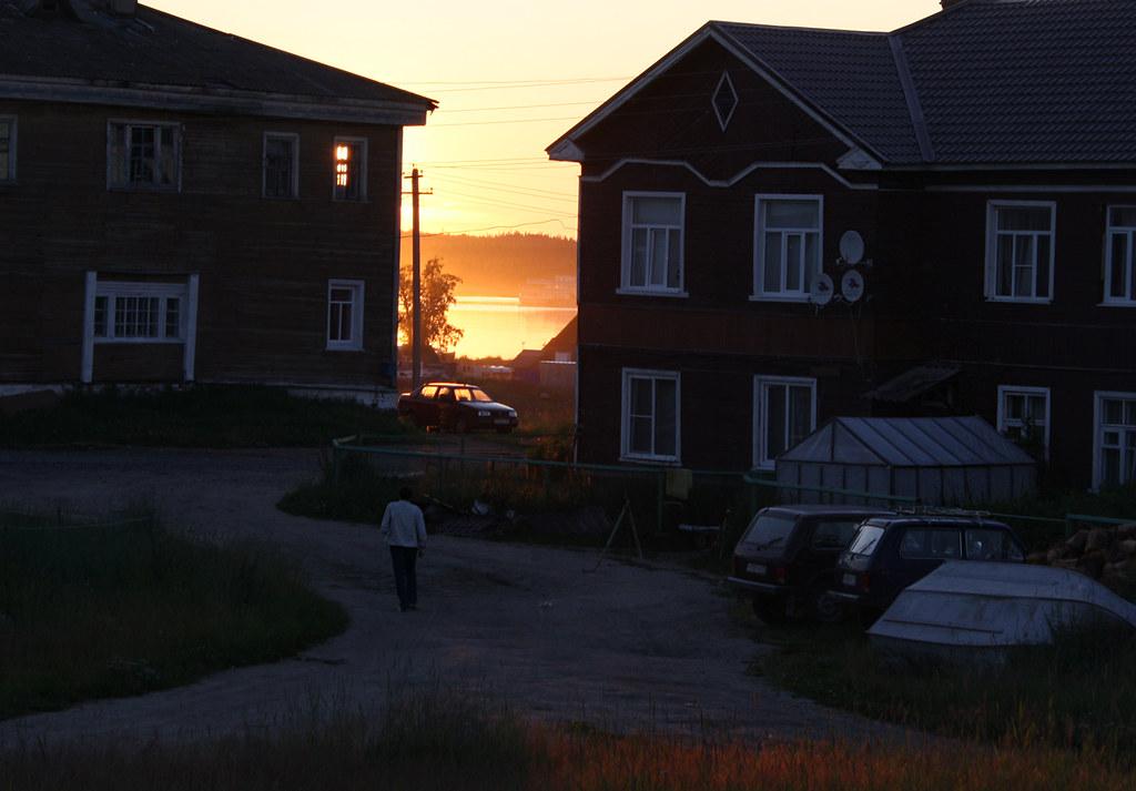 35. Sunset