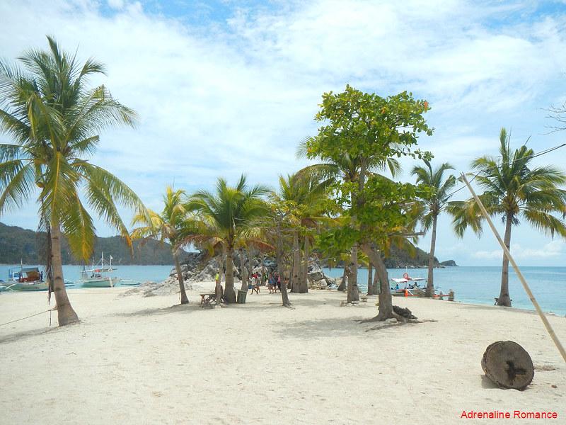 Cabugao Gamay beachfront