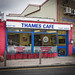 Thames Cafe, River Road