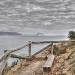 17. Jaanuar 2009 - 15:50 - MIrador en la subida al faro del Albir en Alicante. *** Viewpoint on the climb to the lighthouse of el Albir Alicante.  MIS ALBUMNES  OTRA FORMA DE VER MI GALERIA. Mira todas mis fotos y amplia la que quieras  MIS FOTOS MÁS POPULARES SEGÚN VUESTRO CRITERIO.  Puedes seguirme en 500px.com/pabloarias  Y ahora también en FACEBOOK   Instagram  GOOGLE PLUS     Mis blogs: Un valle llamado Madrid                   y Fracciones de segundo  PORTFOTOLIO  Mis fotos en Getty images.    EXPLORE ´s  NUEVA MINI GALERIA