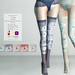 ::c.A.:: Iine Stockings