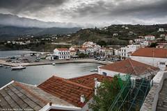 Evdhilos, Ikaria
