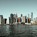New York Skyline. by Matthias Dengler || www.snapshopped.com