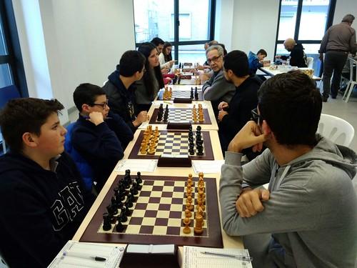 20180121 Mollerussa B vs Andorra B