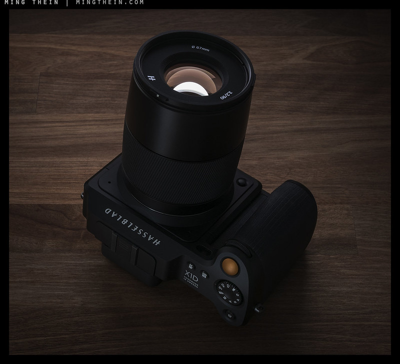 Long term review: the Hasselblad X1D – Ming Thein | Photographer