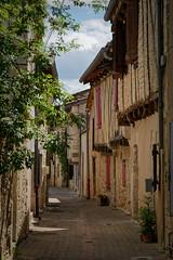 Tarn et Garonne - Montpezat de Quercy