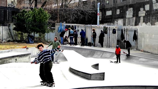 Episode 6 (10) Skate Park 3