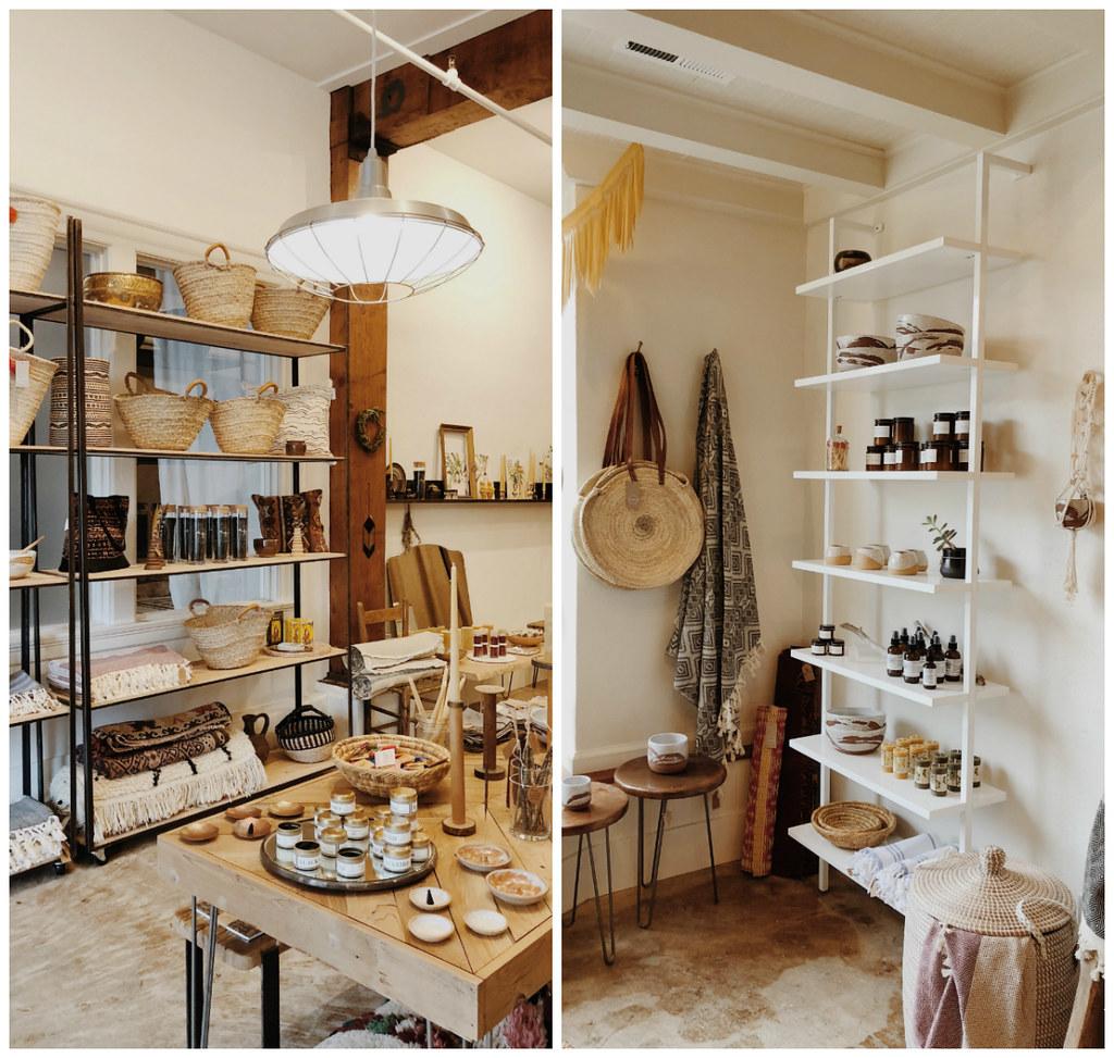 Astoria Home Decor And Gift Shop: Astoria, Oregon Weekend Getaway Guide