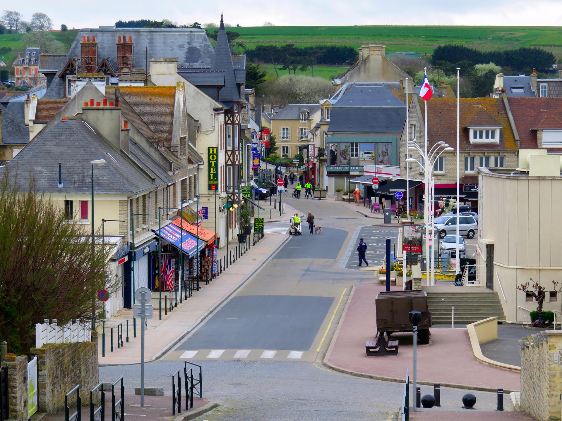 Playas del Desembarco de Normandía, Francia desembarco de normandía - 39169775894 fb471e608e o - Viaje a las Playas del Desembarco de Normandía