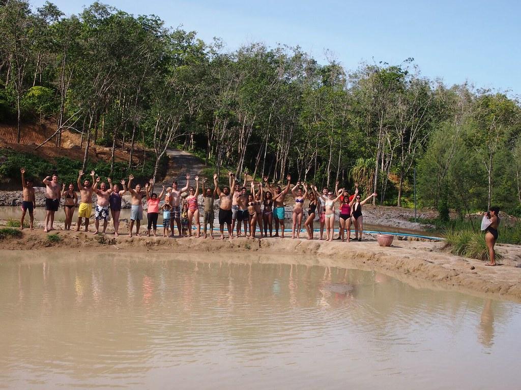 mud bath 3