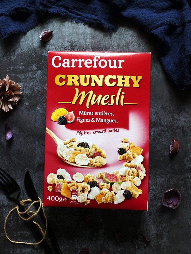 家樂福-家福果乾綜合穀片 carrefour-crunchy-dry-fruit-muesli (1)