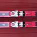 Prakticky nové závodní Völkl GS FIS 187 cm, R 27 m - fotka 1