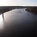 Dunston Staithes & Redheugh Bridge