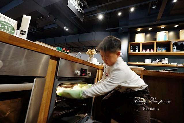 【內湖美食】覺旅咖啡Journey Kaffe(陽光店)21