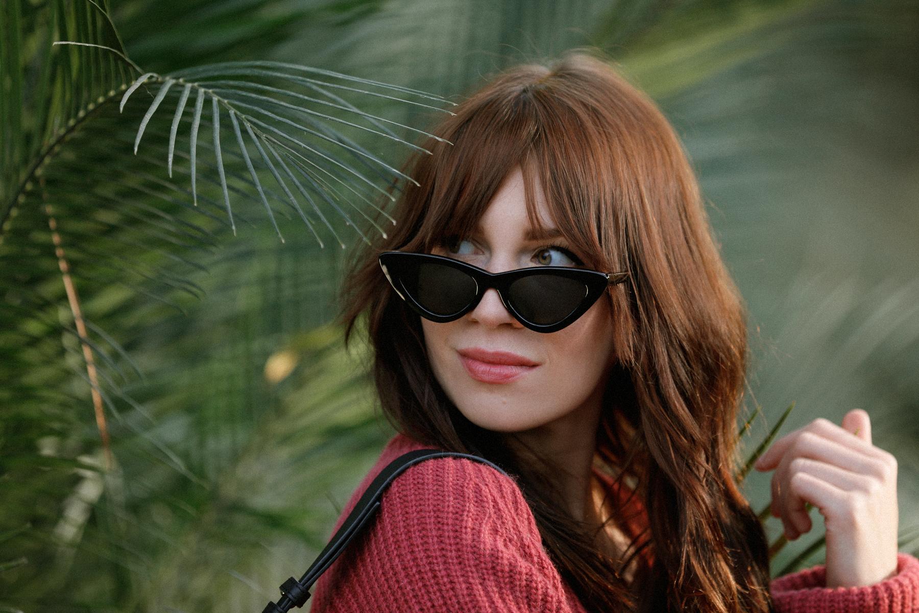 flattered flats adam selman x le specs sunglasses lolita black cat-eye sunnies catsanddogsblog modeblogger fashionblog dusseldorf germany berlin bloggers styleblogger ricarda schernus max bechmann fotografie film 2