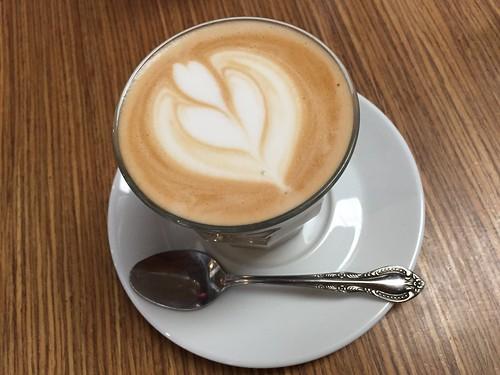 Warners Bay #coffee