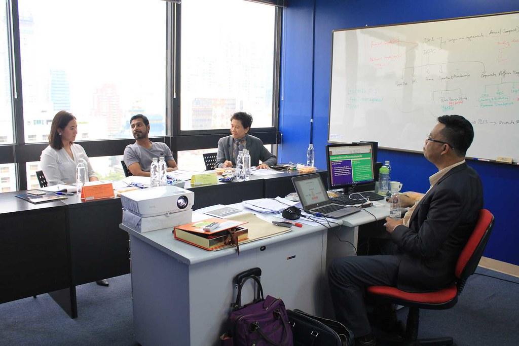 Strategic Hr Management For Maldive Gas Pvt Ltdand Druk Green