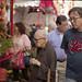 Chinese New Year market - Chinatown - Singapore