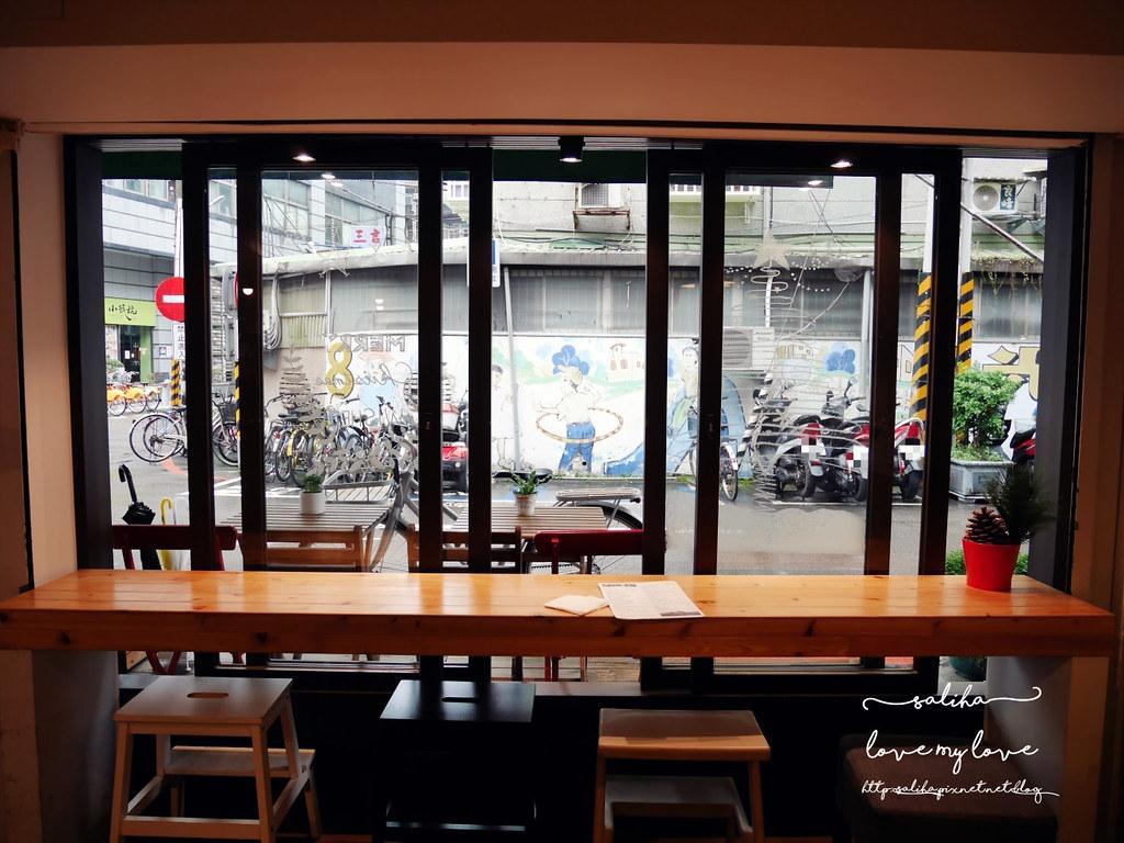 新店大坪林附近餐廳推薦再來咖啡 (13)