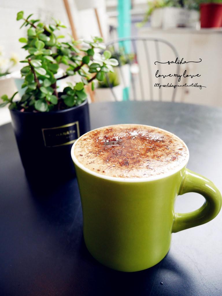 新店大坪林附近餐廳推薦再來咖啡下午茶 (2)