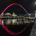 Tyne arch