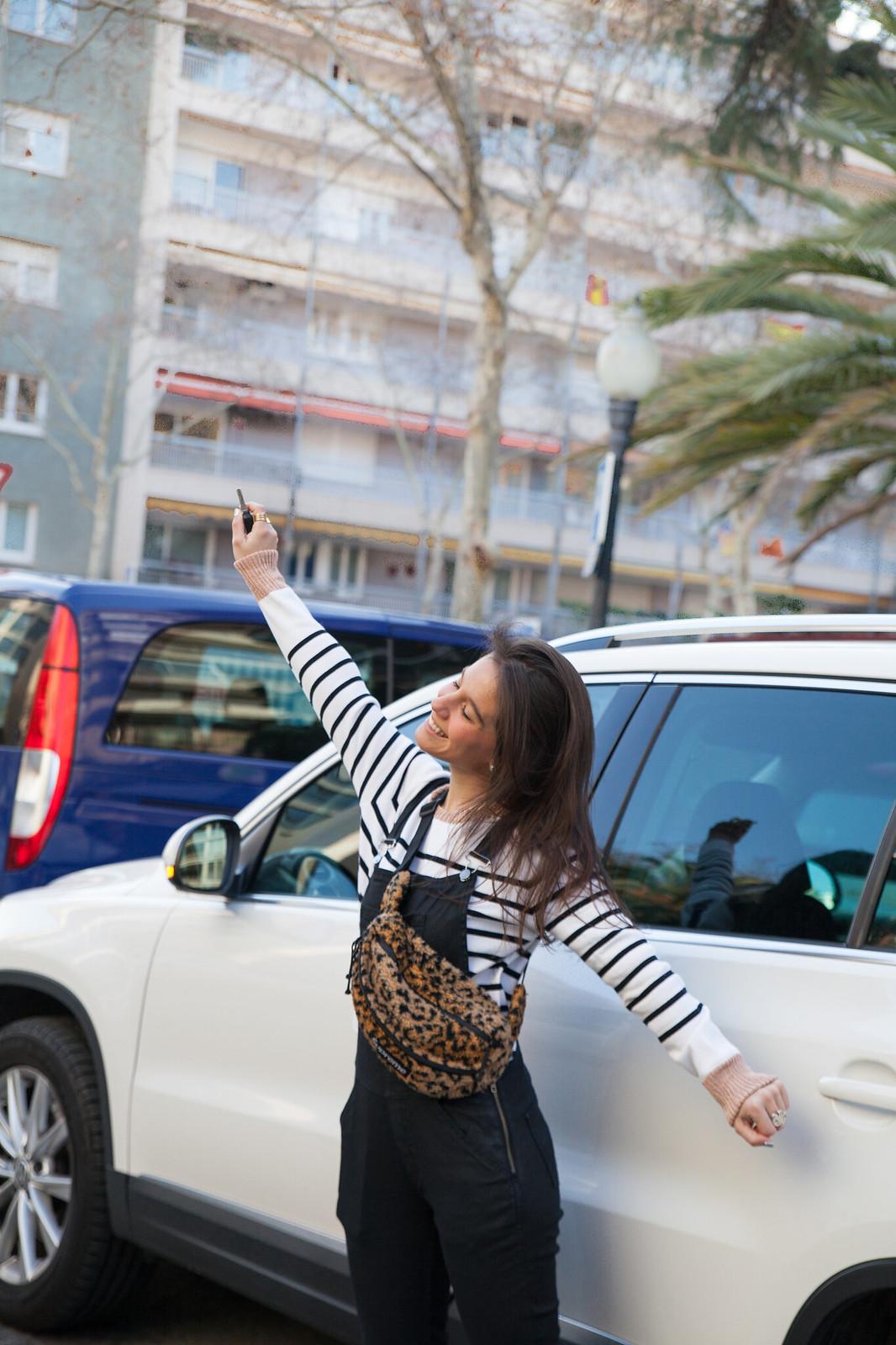 DRIVY LA APP PARA ALQUILAR COCHES ENTRE PARTICULARES influencer automoviles
