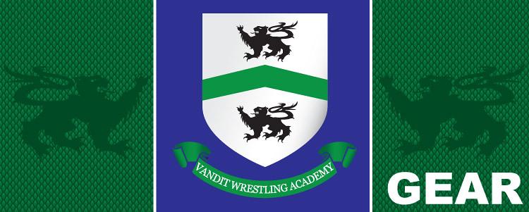 Vandit Wrestling Academy Gear