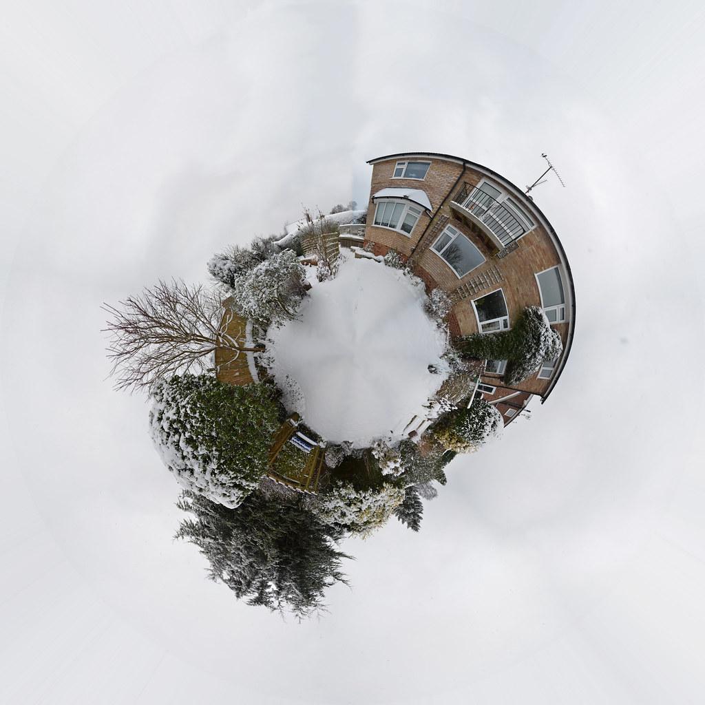 Home Mini Planet