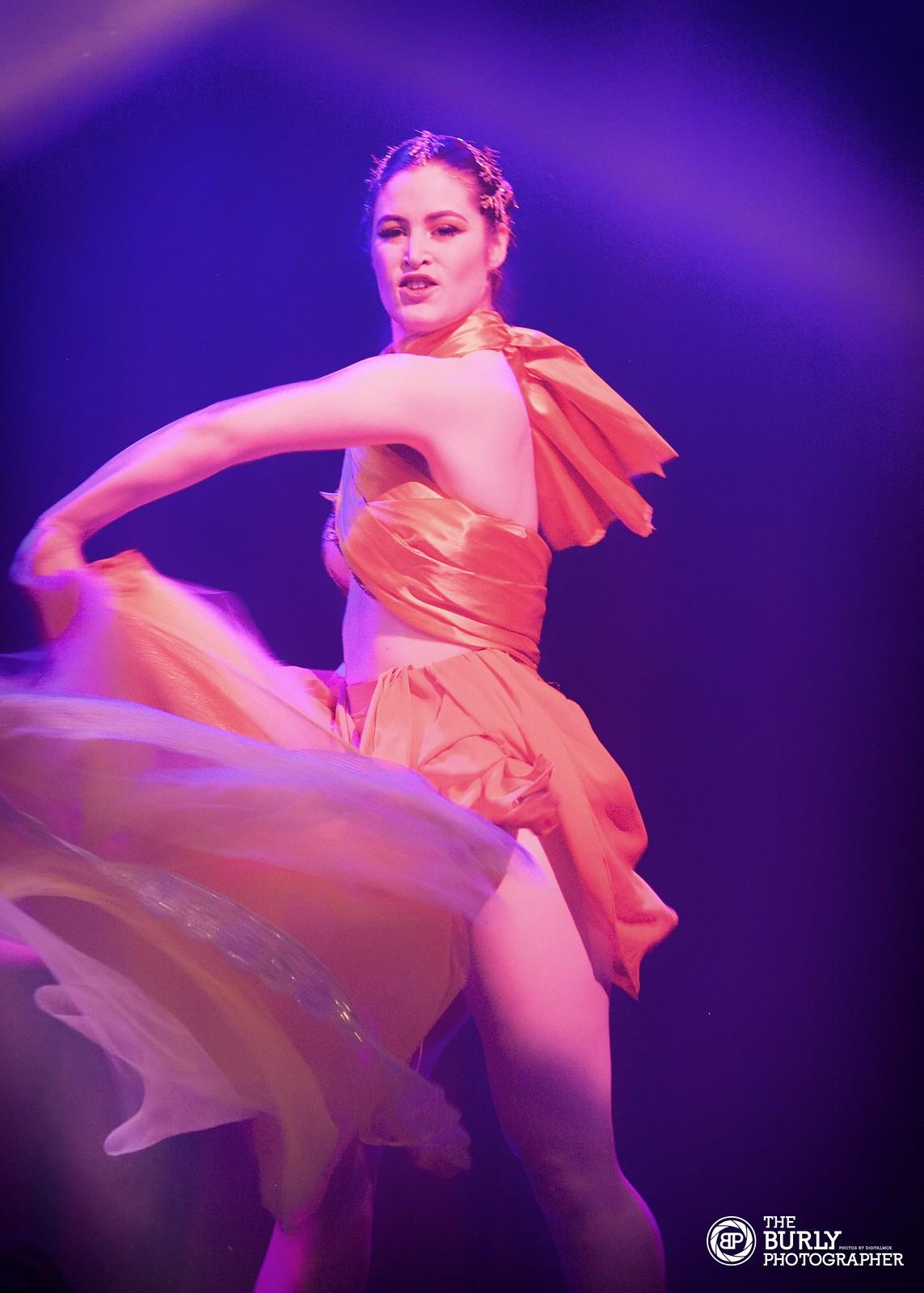 Burlesque Idol Jan 18