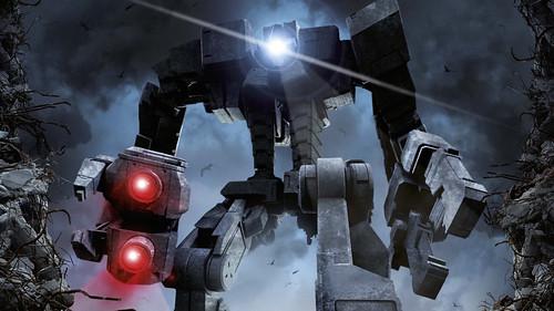 Robot Overlords - screenshot 6