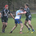 Saddleworth Rangers v Orrell St James 18s 28 Jan 18 -78
