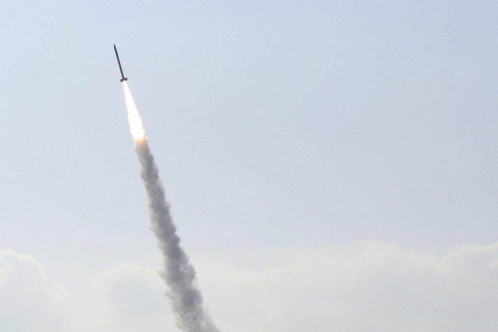 Le Japon a lancé la plus petite fusée jamais créée pour mettre en orbite des satellites